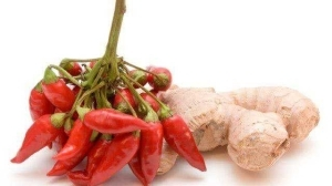 How chili, ginger cut cancer risk, by researchers